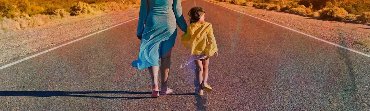 Titokban a Mutterka az én hősöm (csak a konyha közelébe ne menjen) - Anya csak egy van, nem igaz? Puha Andrea