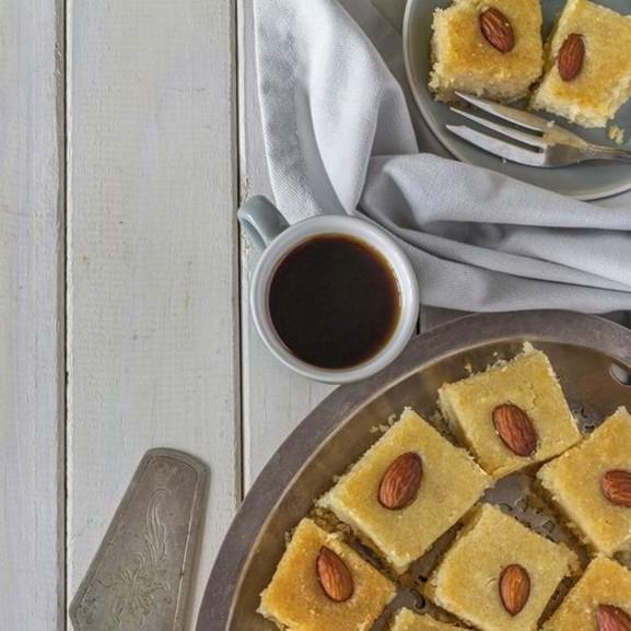 török sütemény cookta