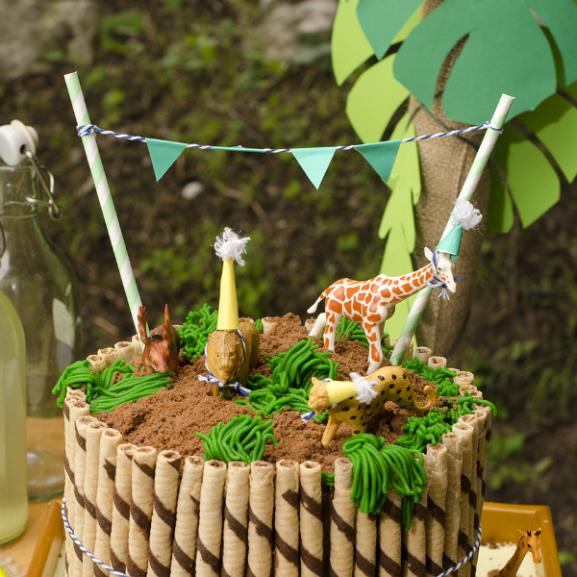 torta Csirek blog