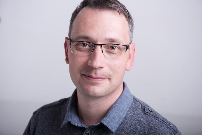 Tóth Gábor a 21 NAP - pont neked táplálkozási szakértője