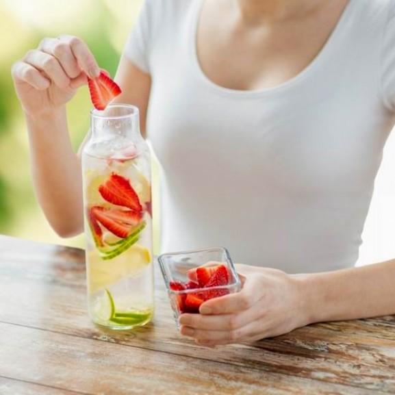 Útravaló falatok és italok - egészségesen és egyszerűen Cookta