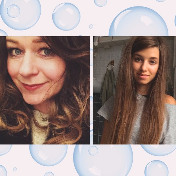 Van élet hajmosás nélkül - Ezek a nők bebizonyítják
