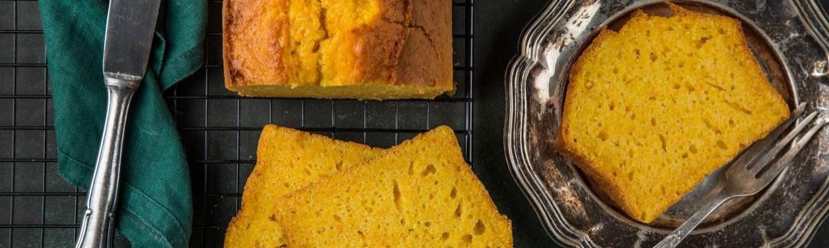 Vaníliás-sütőtökös kenyér egyszerűen