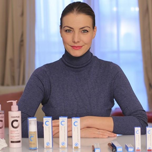 Varázslatos őszi smink hipoallergén kozmetikai termékekkel – NORIE-videó