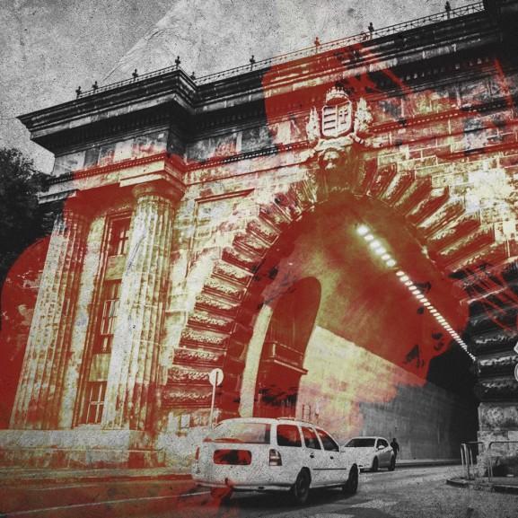 Városi legendák Budapestről - és ami mögöttük van Mojzes Nóra