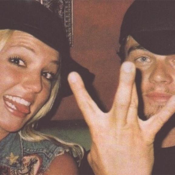Britney Spears nosztalgiázott: így bandázott együtt Leonardo DiCaprióval