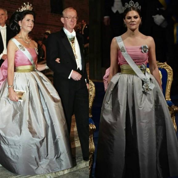 Viktória svéd hercegnő