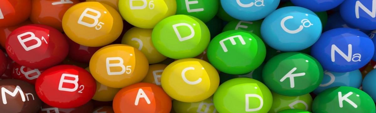 Vitaminok: mennyi a sok és mitől lehet kevés?