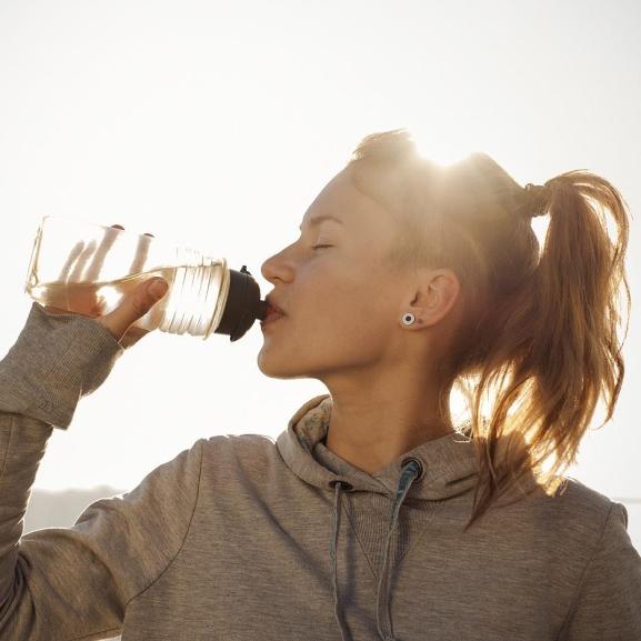 Aszott szervek, kába agy – Elmondjuk, mi történik a testetekkel, ha nem isztok elég vizet
