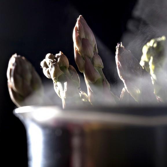 Víz, edény, fedő és sok-sok ötlet – Így készülnek a legjobb ételek Pádár Detti