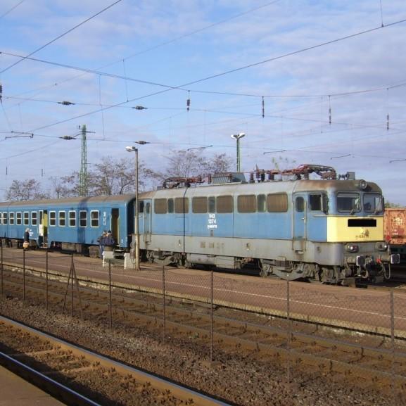 Vonat_Vámosgyörk-Gyöngyös_1