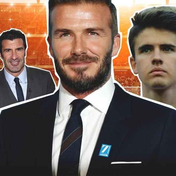 vous lányok kedvenc focistái Nagy Ádám, beckham, Iker Casillas,  LUIS FIGO, Manuel Neuer
