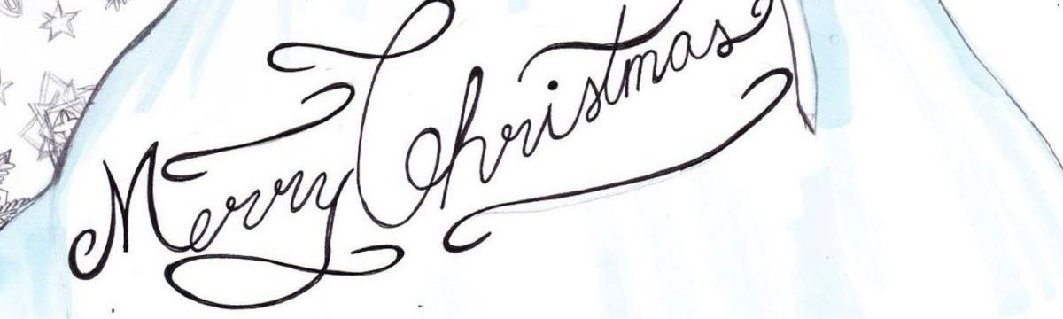 Képeslap az ajándékok mellé a meseszép ünnepért – A VOUS-lányok karácsonyi ajándéka nektek
