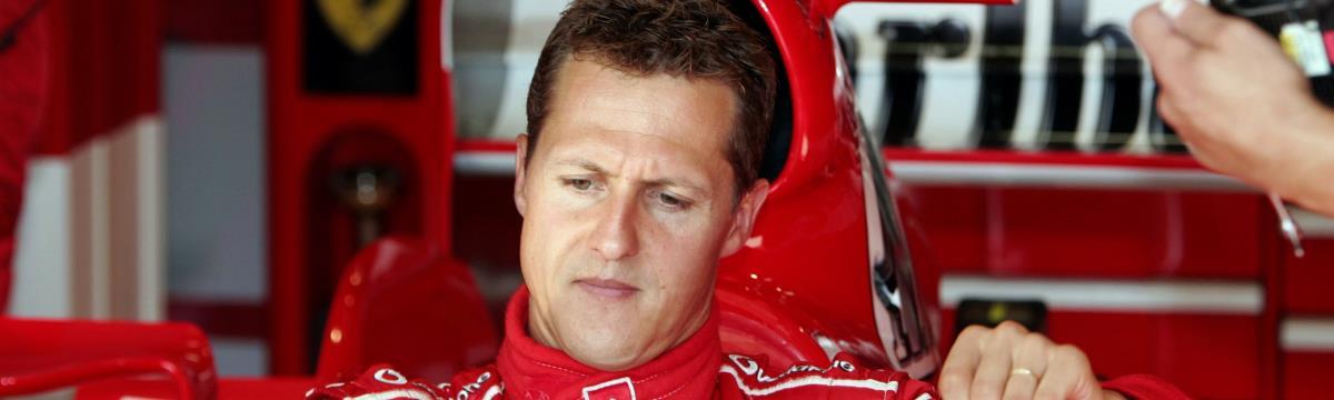 Michael Schumacher menedzsere megszólalt: ezért nem beszél a pilóta állapotáról