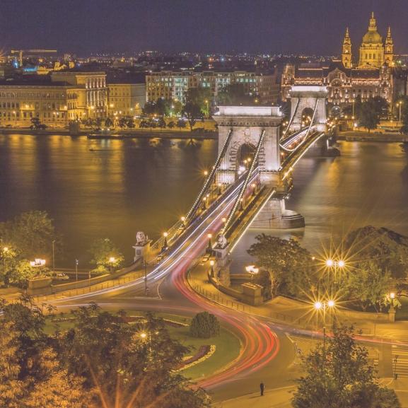 Jóléti index: Magyarország a 45. legélhetőbb ország a világon