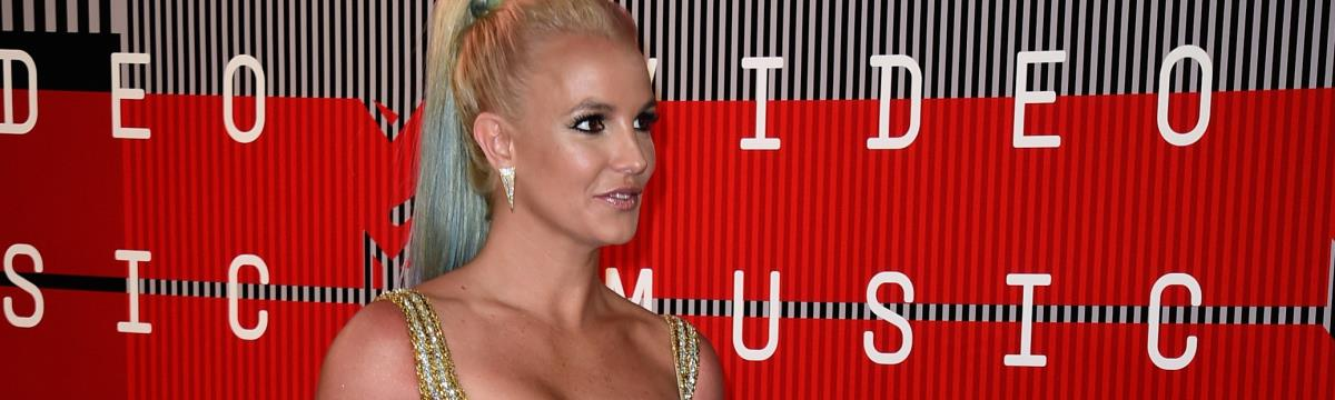 Britney Spears káprázatosan vékony bikiniteste a nap fénypontja