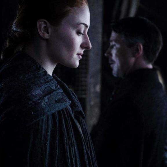Erre nem számítottunk: Sansa Stark terhes?!