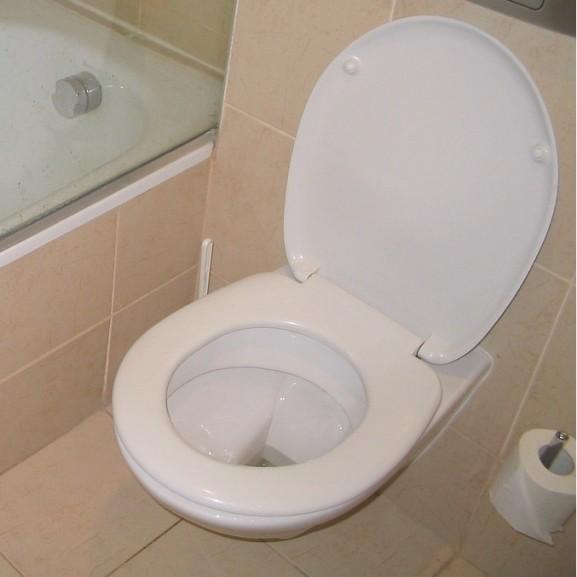 wc vécé
