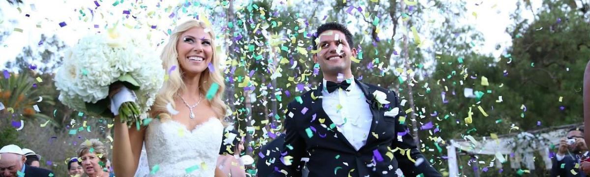 Kis esküvő vs. nagy lagzi – ti melyiket választanátok?