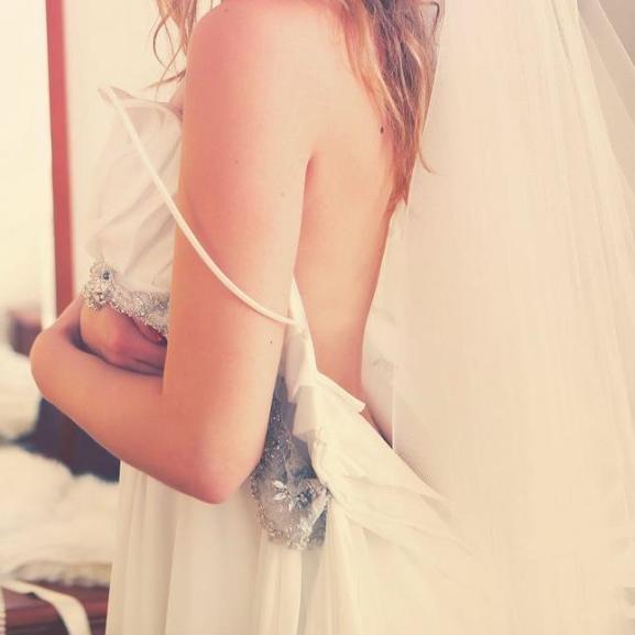 Faképnél hagyták a menyasszonyt, aki erre elképesztő dolgot tett