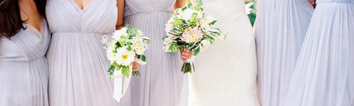 5 baki, amit minden koszorúslánynak el kell kerülnie az esküvőn