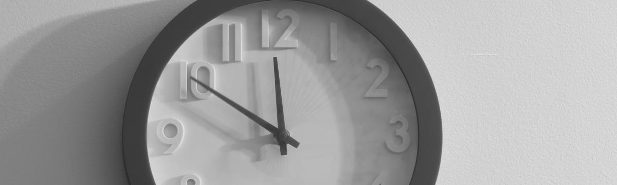 Most akkor hány óra van?! Helló, nyári időszámítás!