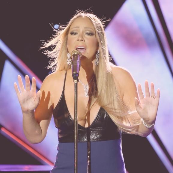 A belga merényletek miatt törölte brüsszeli koncertjét Mariah Carey