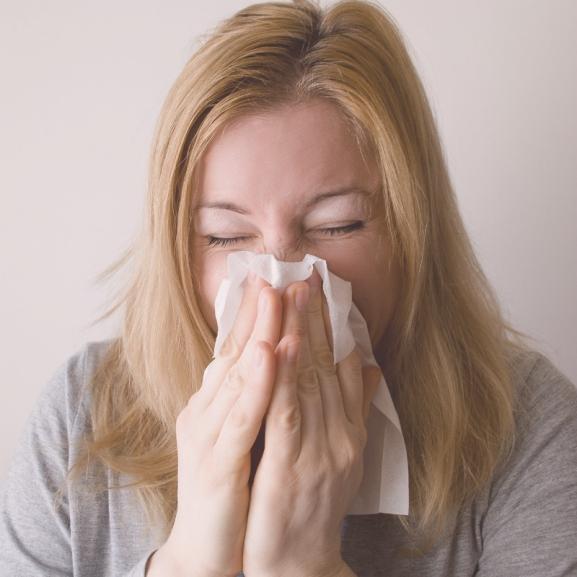 Így különböztessétek meg az allergiát és a megfázást!