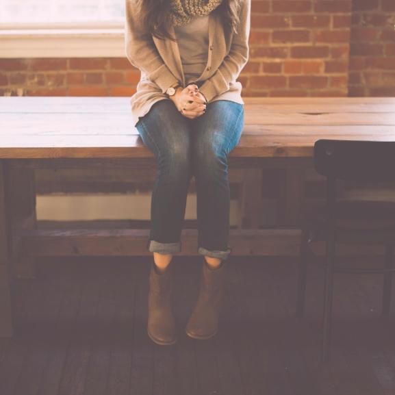 Üljetek rendesen! – Ez a helyes testtartás az irodában