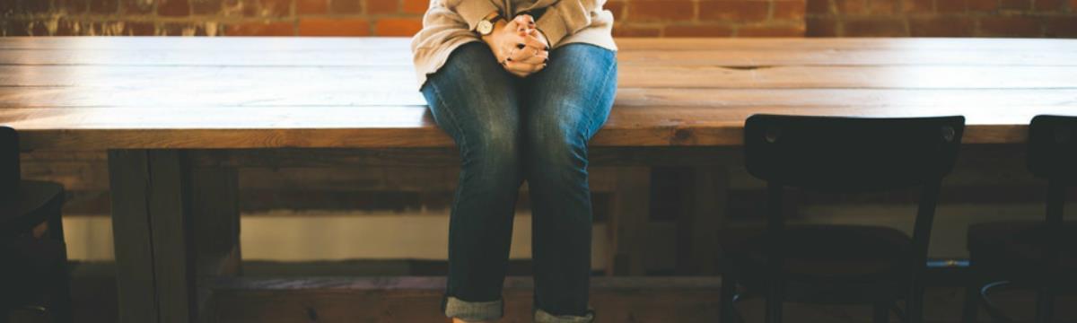Nem boldog a hüvelyetek? – a nadrágotok lehet az oka!