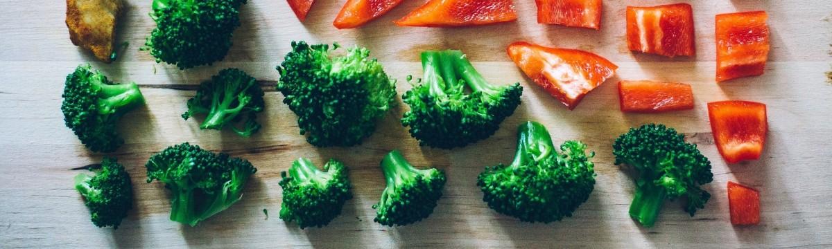 zöldségek brokkoli