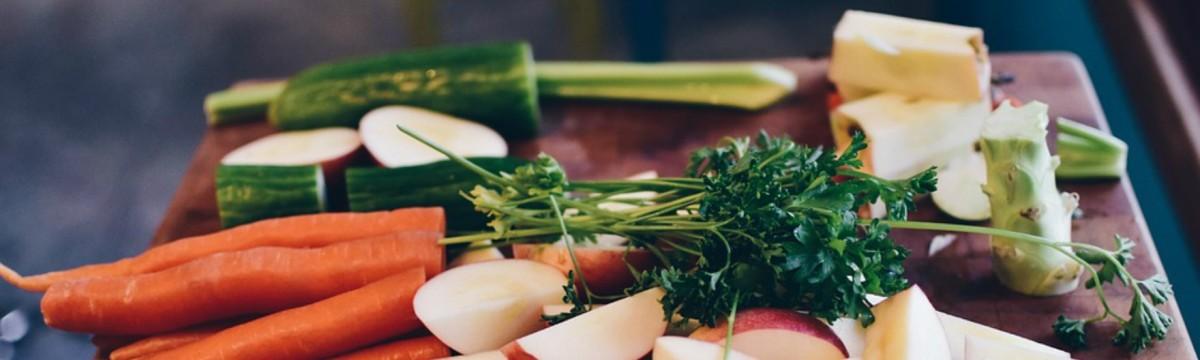 zöldségek vegetáriánus étrend