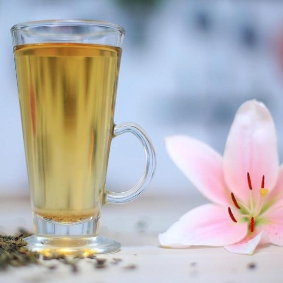 Még idén! kampány – A zöld tea frissítő ereje