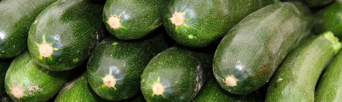 zucchini cukkini