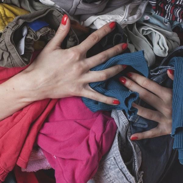8 + 1 jó érvem van amellett, miért ne vásároljak a divatvilág gyorséttermeiben