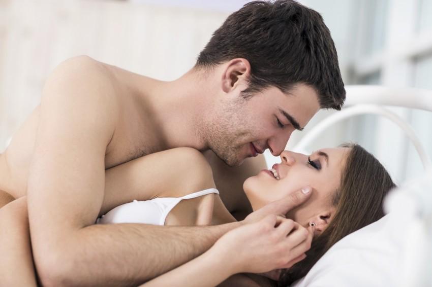 A reggeli szex egészségügyi hatásai