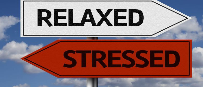 A stressz és a sport