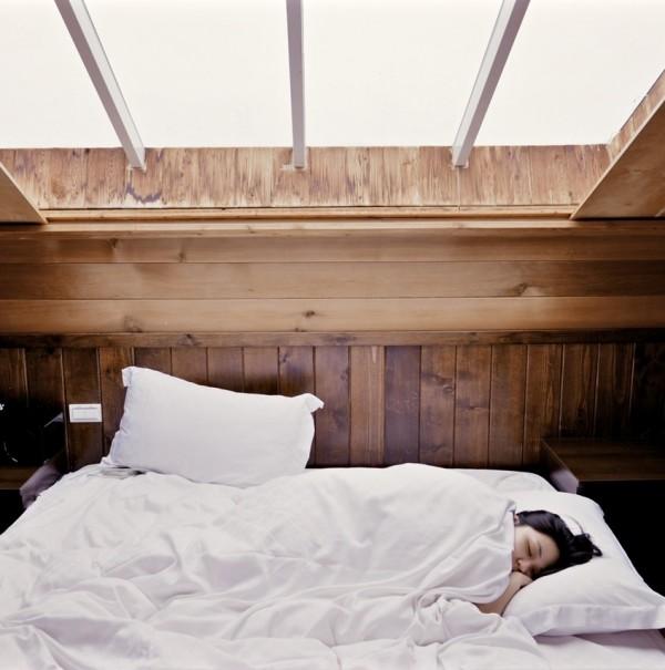 alvás pihenés ágy szoba
