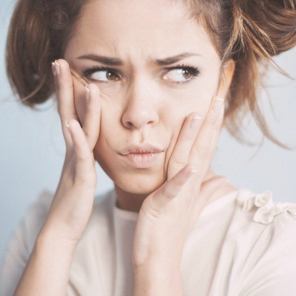 arc arcápolás bőr
