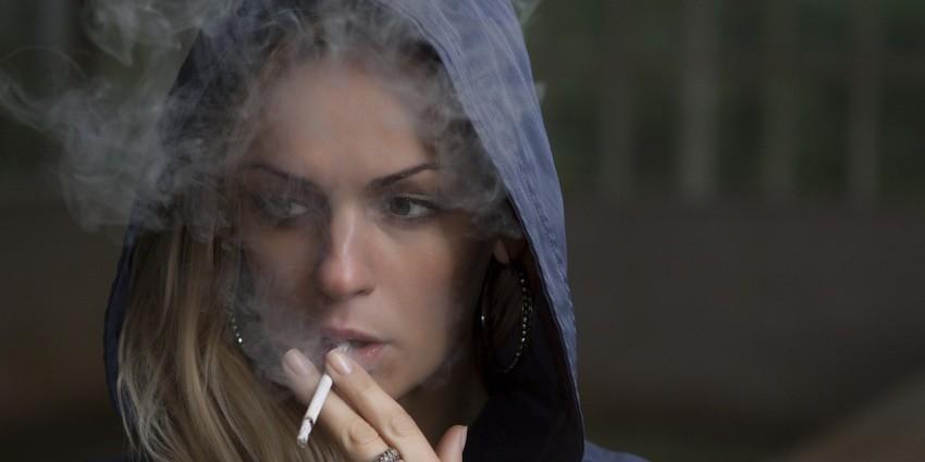 a dohányzás iránti vágyakozás