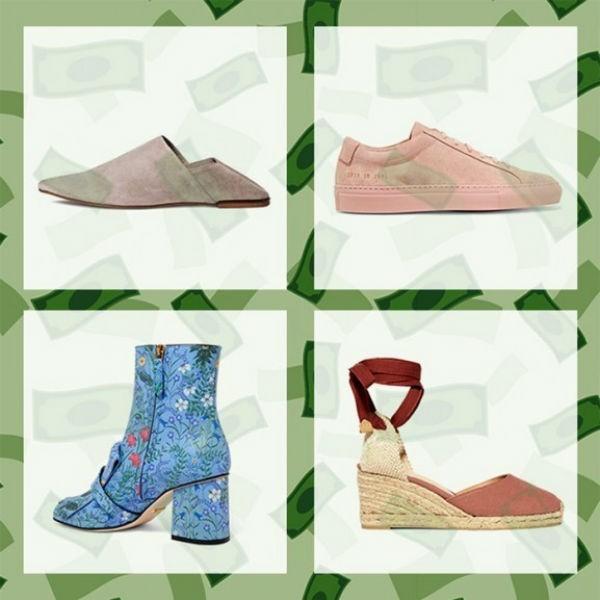 cipő teszt