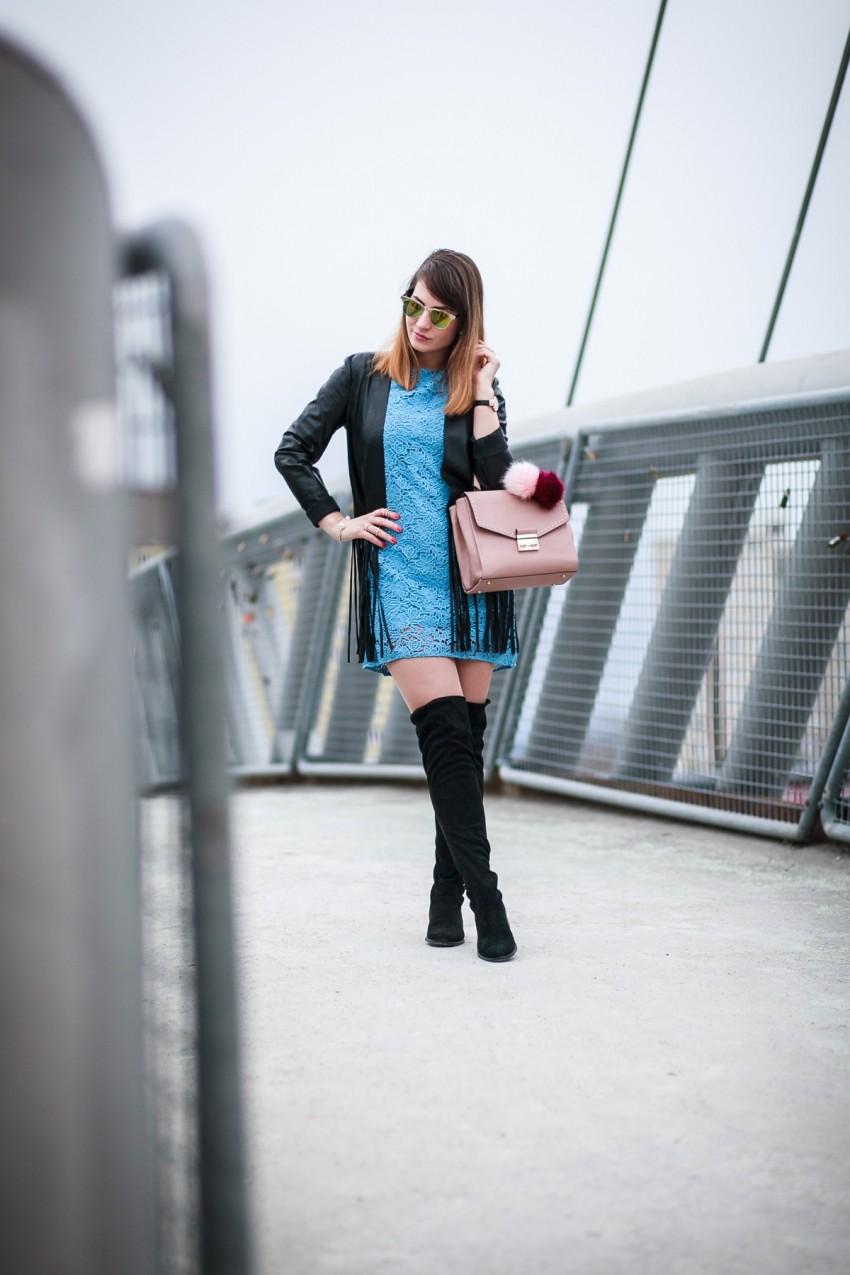 57ffa12176 Combcsizma vagy bakancs? 3 magyar divatblogger elárulja, melyik az ...