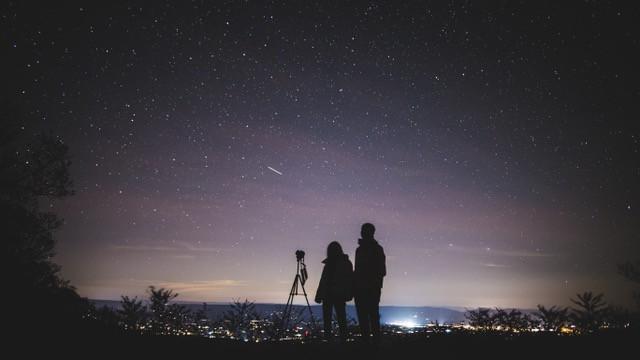 Az év leglátványosabb csillaghullása, a Perseida augusztus 12-e és 13-a éjjelén éri el a maximumát