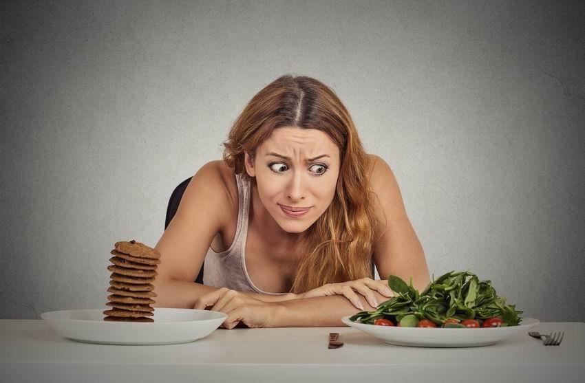 Diétázom és folyton éhes vagyok - mit (t)egyek?