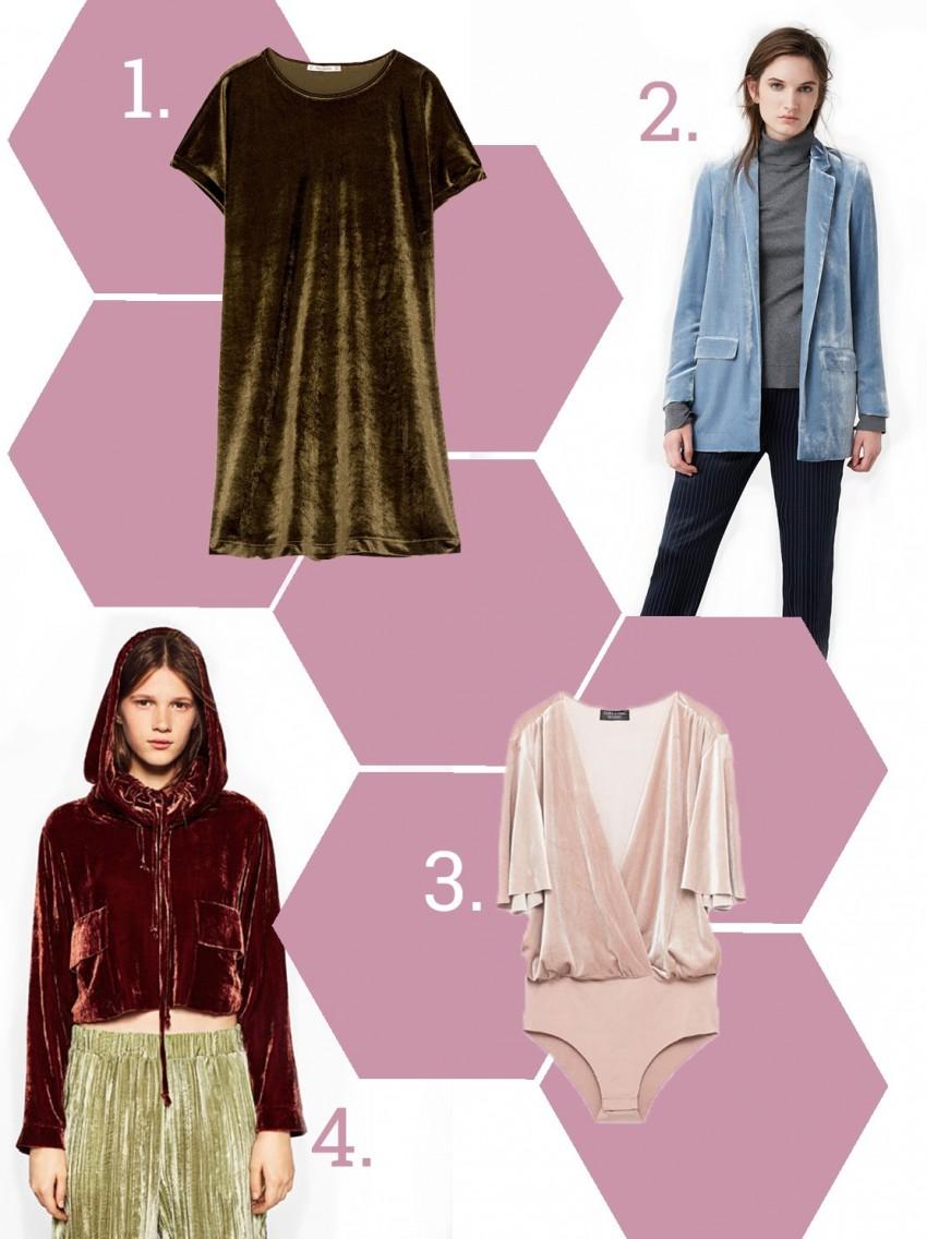 1. Pull&Bear, 2. Mango 3. Zara, 4. Zara