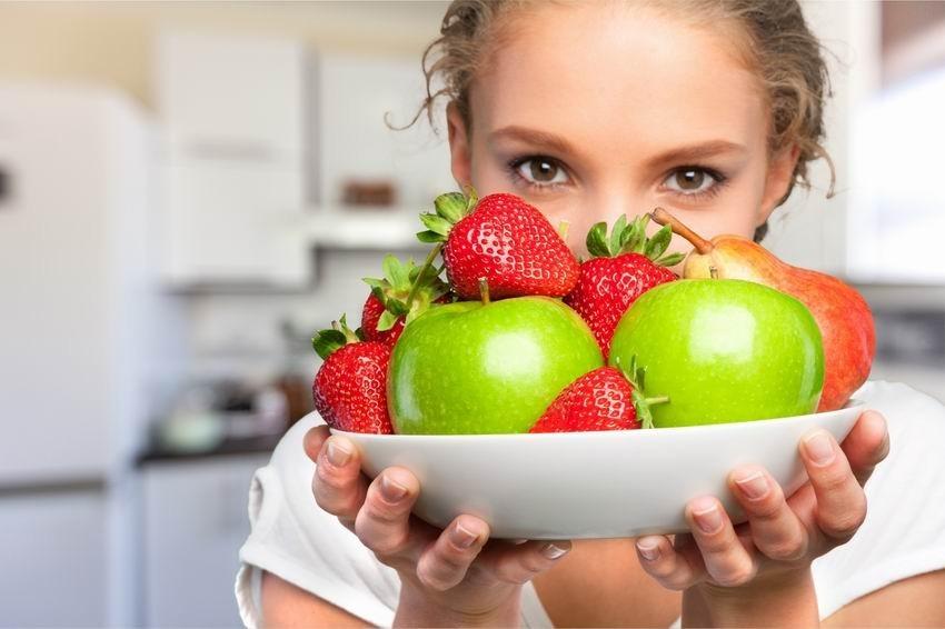 Mit együnk, mit tegyünk a szép, egészséges bőrért?