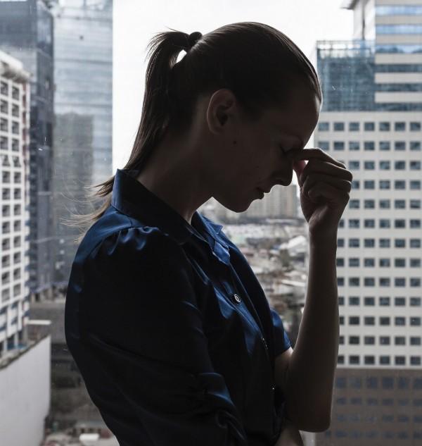 fejfájás migrén idegesség stressz