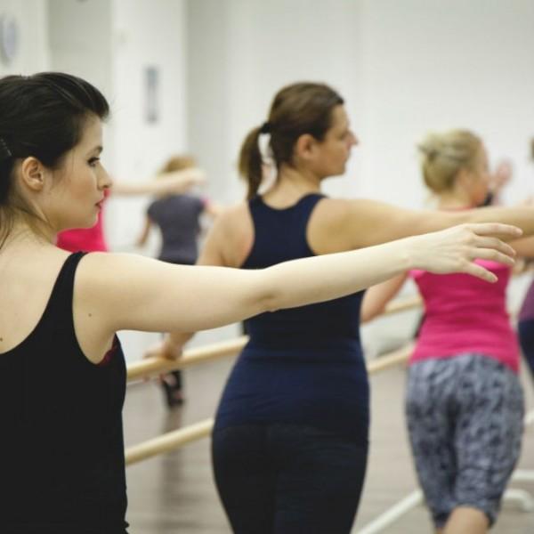 felnőtt balett Molnár Viola