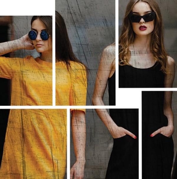"""""""Fontos kellő iróniával kezelni a 'trendiségre' való törekvést"""" – Zanin Évát kérdeztük a divatról és stílusról"""