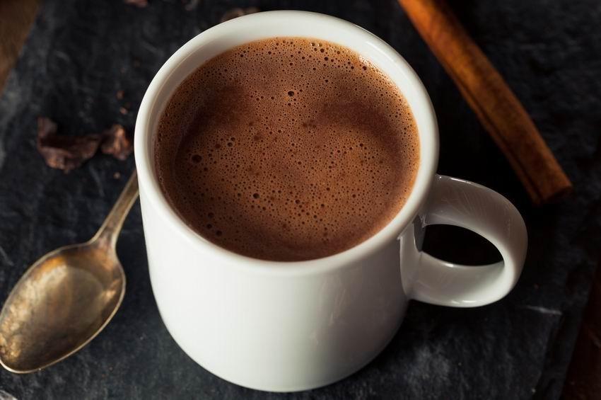 Fogyás forró kakaó, 4 dolog, amit nem tudtál a kakaóról
